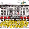 ポケモンと日本橋高島屋のセンスあるコラボグッズ登場。43.2万円の純金ピカチュウも