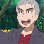 ポケモンアニメ、クチナシの声優は相沢まさきさん。アセロラは諸星すみれさん
