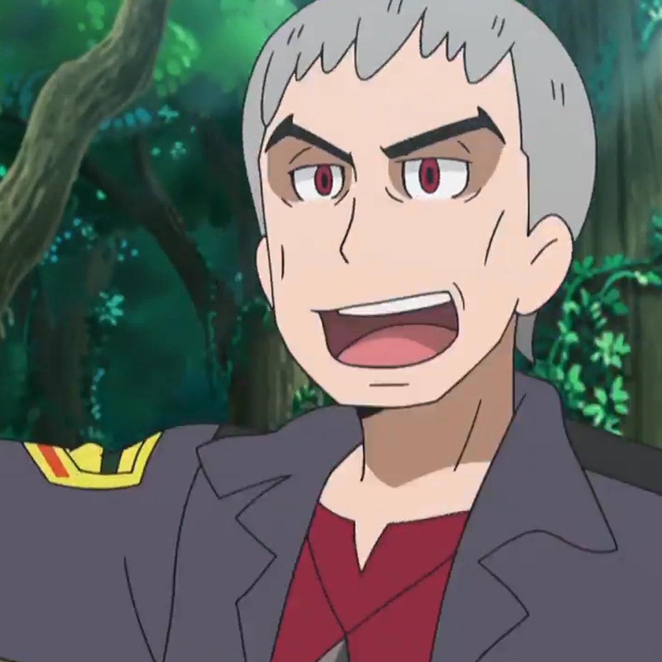 ポケモンアニメ、クチナシ声優は相沢まさき。アセロラ諸星すみれ