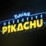 名探偵ピカチュウ、実写映画は2019年夏に公開。英語版のロゴも披露