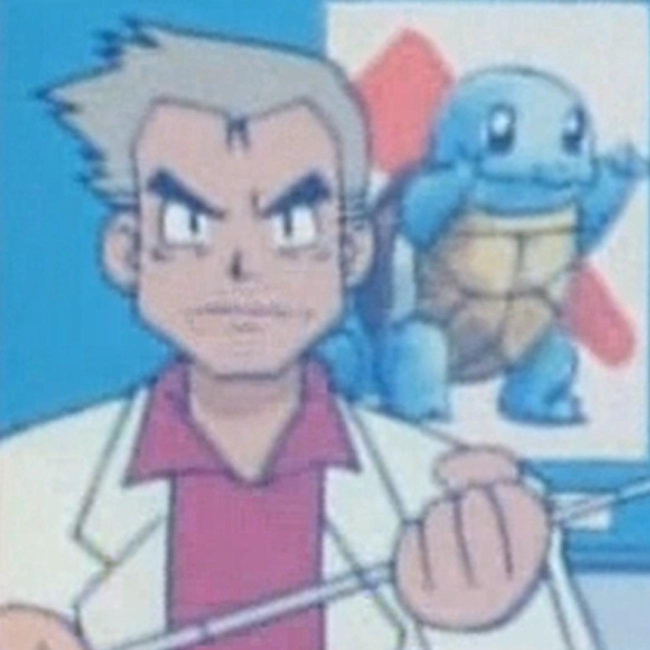 オーキド博士、後任は未定。石塚運昇さん最後ポケモン出演