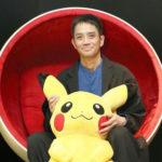 ゲームフリーク、田尻智氏がポケモンを考案した原点の「話の肖像画」