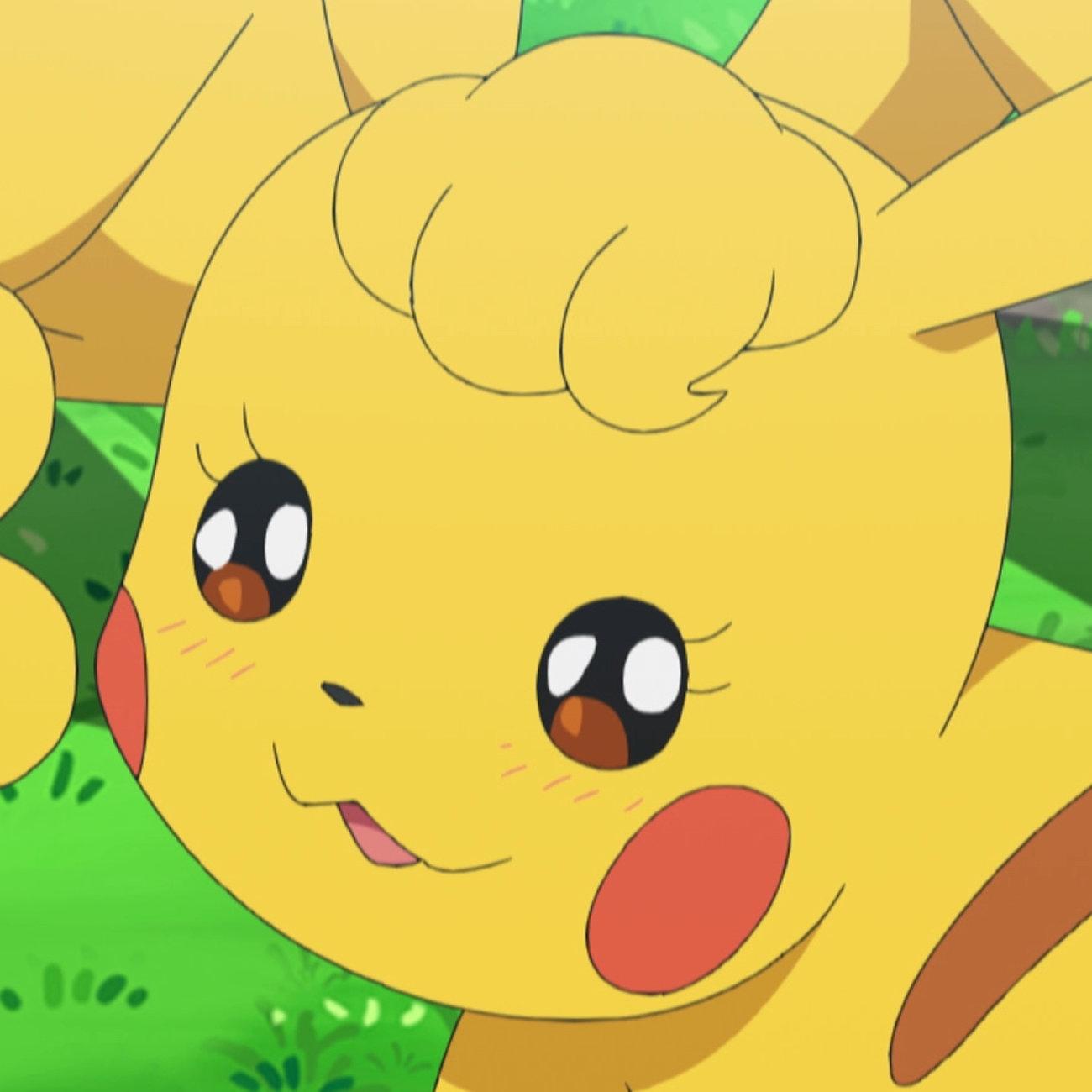 ポケモンアニメ、アイドル的存在ピカチュウ「クリン」。声優は藤田ニコル