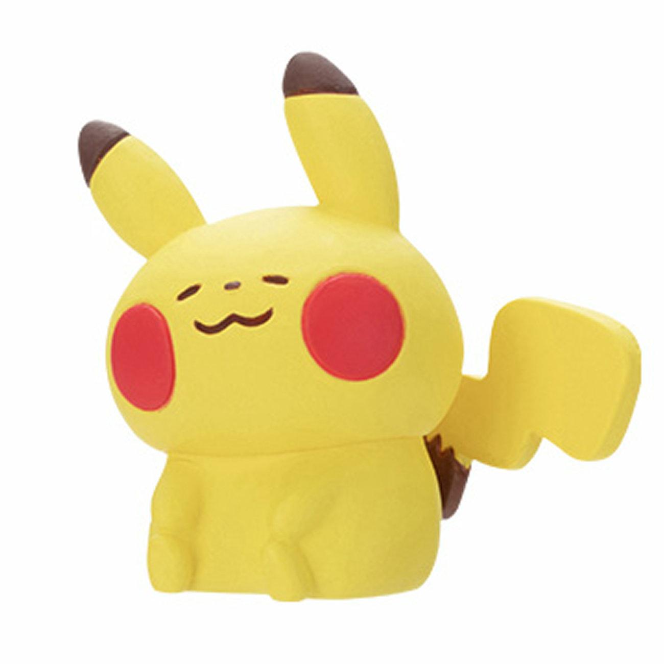 フィギュアコレクション Pokemon Yurutto Vol.1。カナヘイ