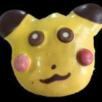ミスドのピカチュウのドーナツ、既に販売中。クオリティにかなり差が…