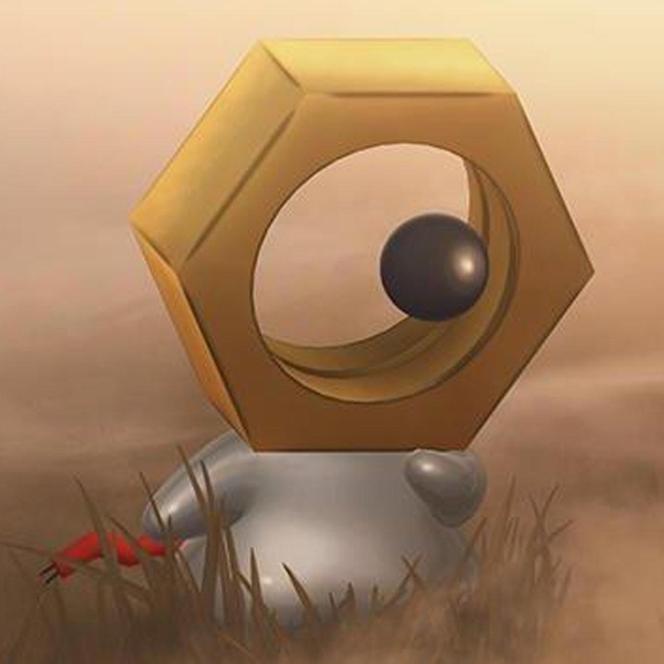 ポケモンGO、メルタンの謎を解けスペシャルリサーチ