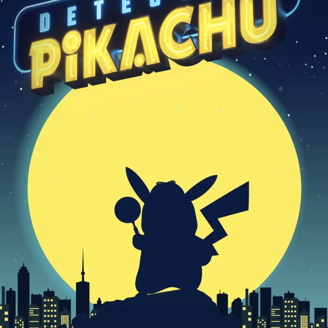 名探偵ピカチュウの映画の続編が製作。ミュウツー話