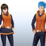ポケモンGO、イッシュ&カロスのベテラントレーナー衣装など追加