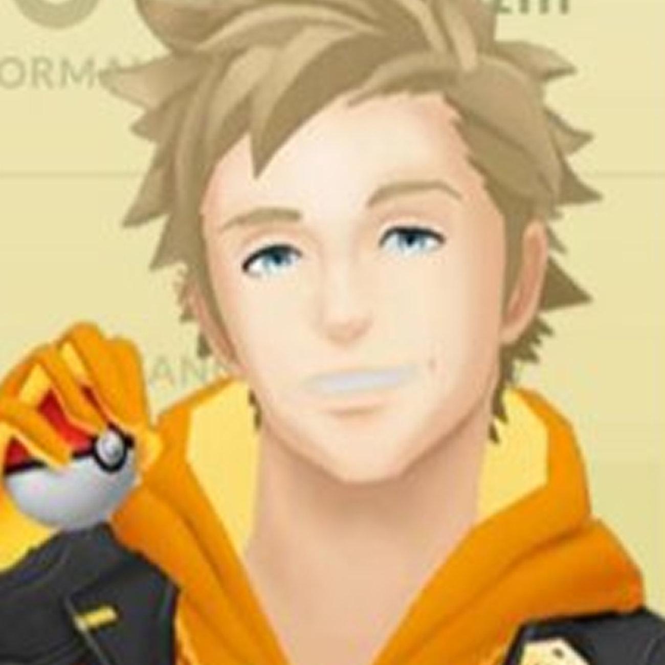 ポケモンGO、チームリーダーの顔が変わる、見える範囲が狭まる改悪