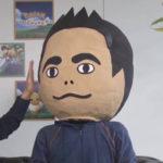 ゲームフリーク増田順一氏、ポケセンメガトウキョーで2019年3月11日に募金活動