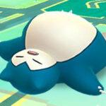 ポケモンGO、寝ているカビゴン登場で原作を再現。ミノムッチのレイドも
