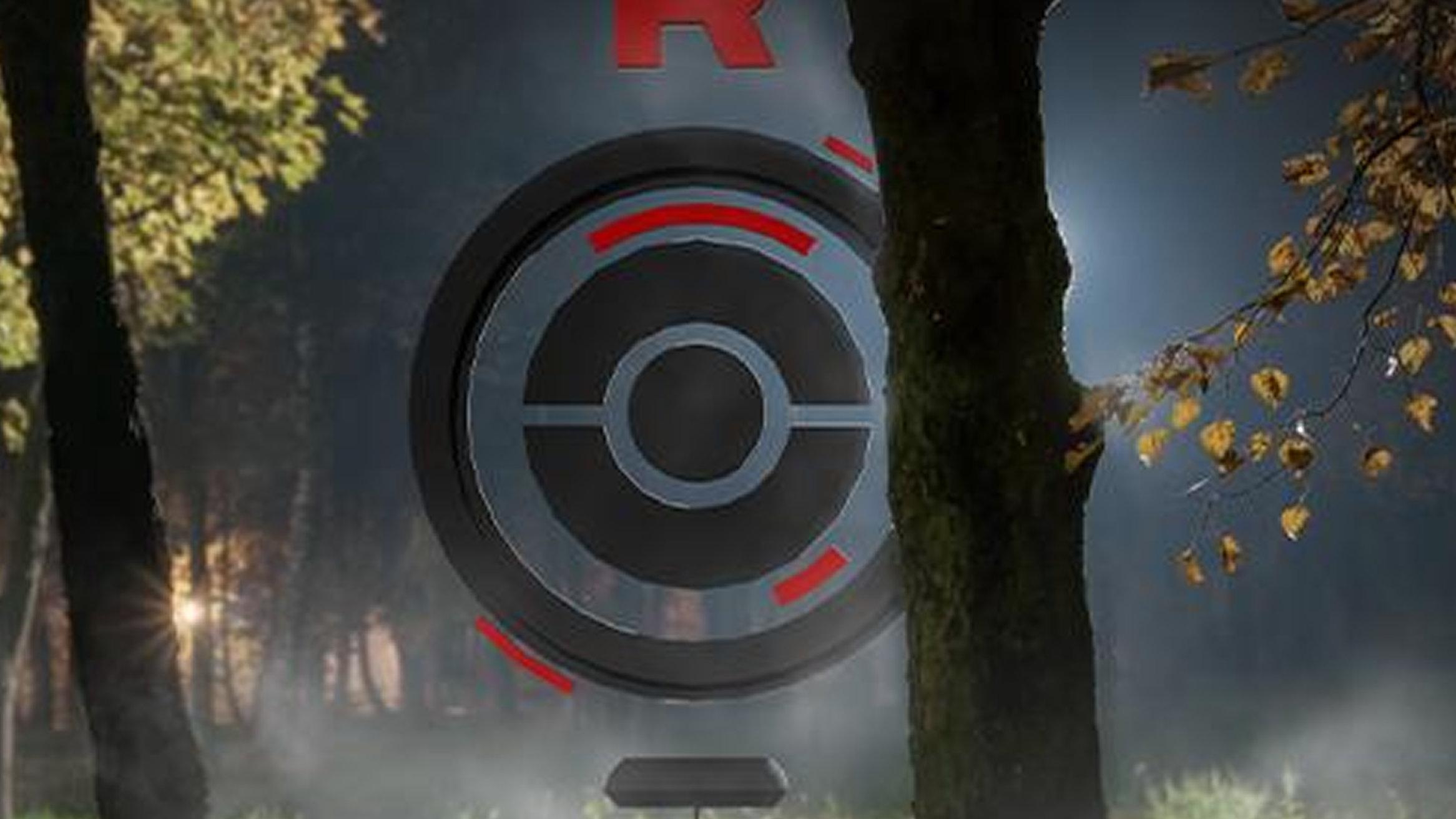 ポケモンGO、黒いポケストップ見つけ方。ロケット団の侵略
