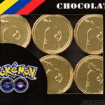 ポケモンGO、ギフトのキャンディやポケコインのチョコなどゲーム内アイテム商品化