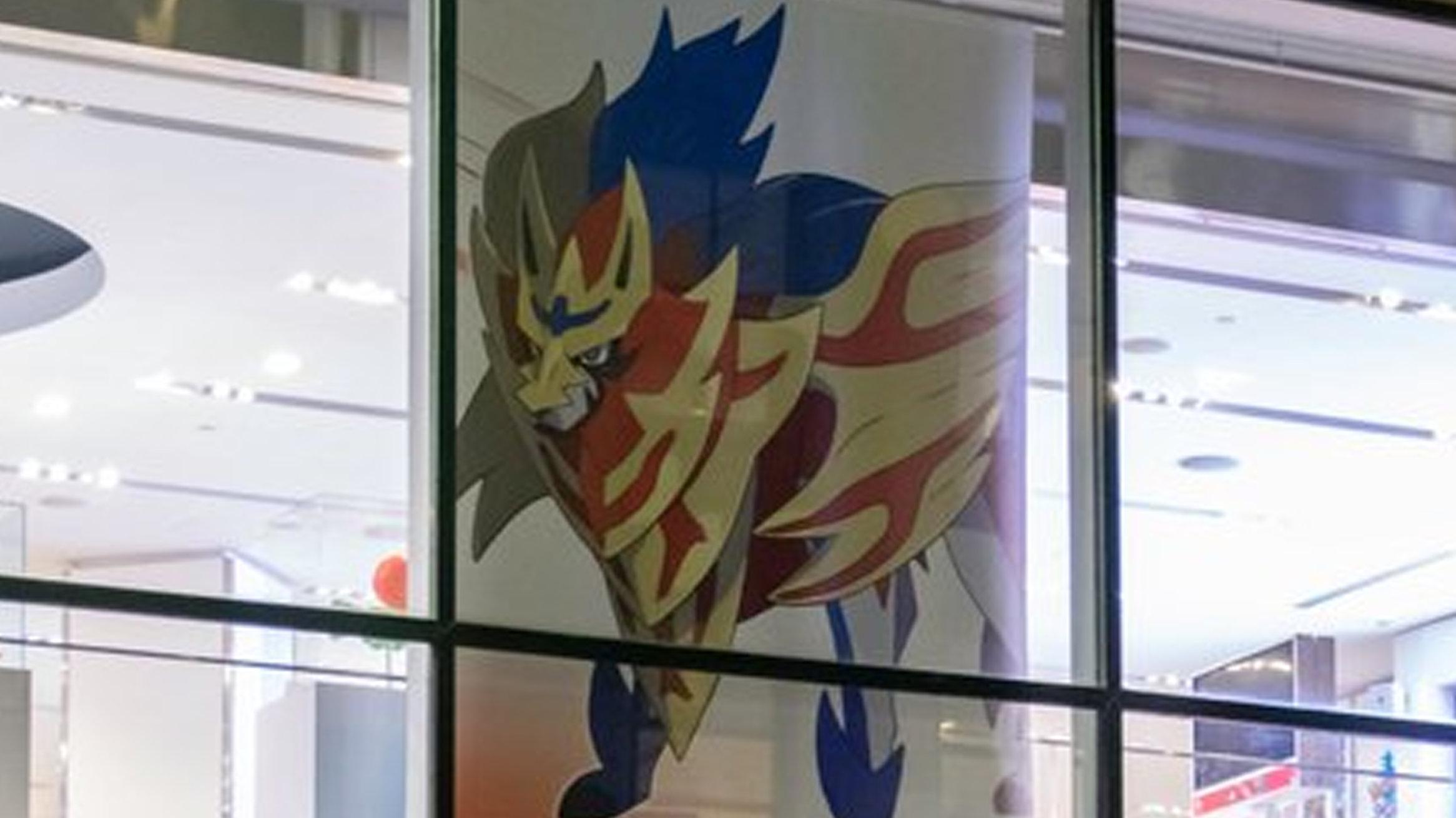 ポケモン ソード シールド、全世界で初週セールスは600万本。DL版