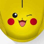 ピカチュウ、マウスになる。ねずみ年を記念して中国で発売に