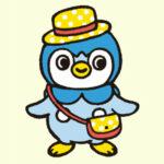 ポケモンのポッチャマなどを、Suicaのペンギンの作者がデザインしたグッズ登場