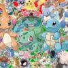 Pokemon of the Year、2020年の投票が始まる。お気に入りのポケモンを選ぼう