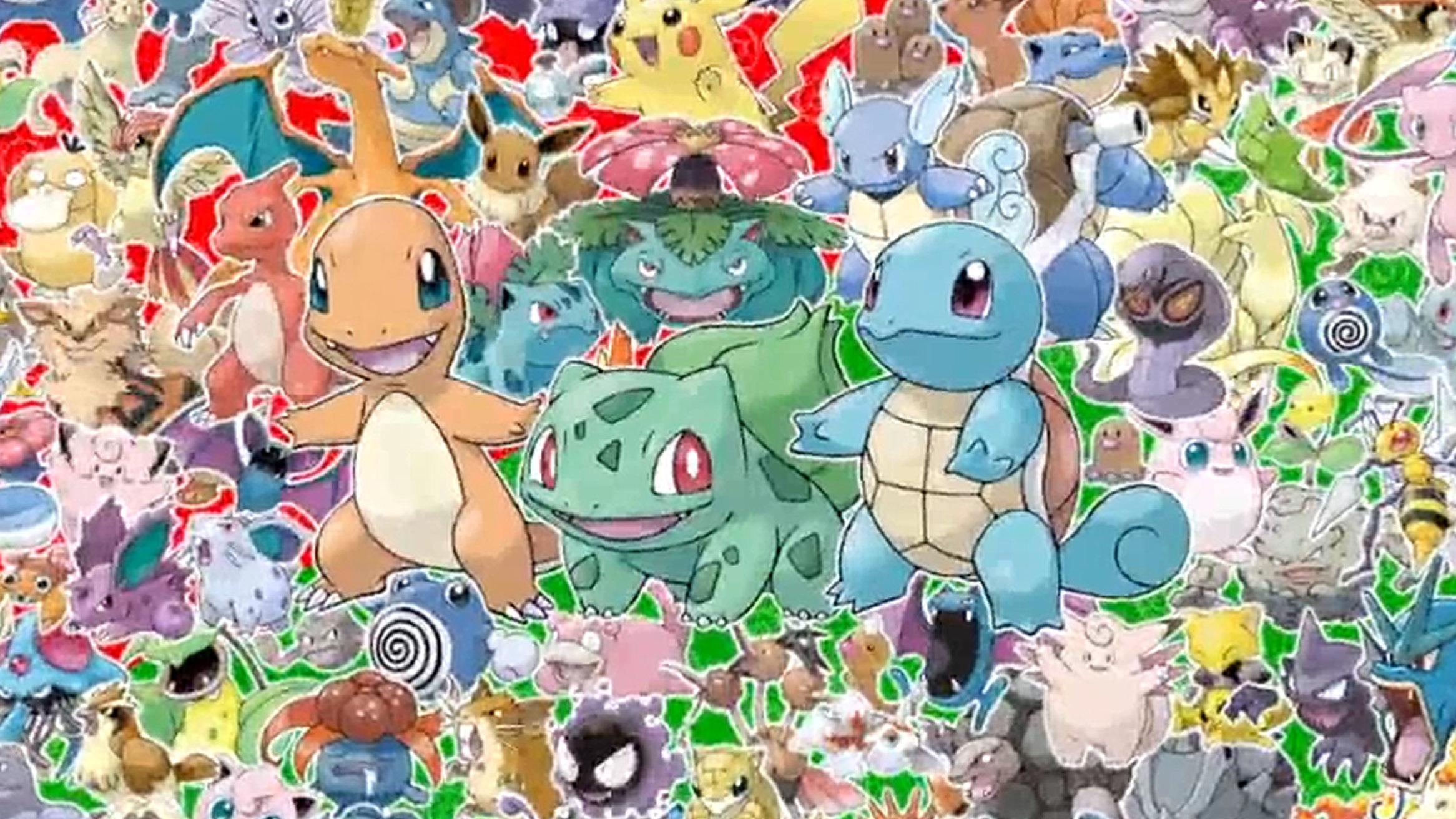 Pokemon of the Year、2020年の投票。お気に入りポケモン