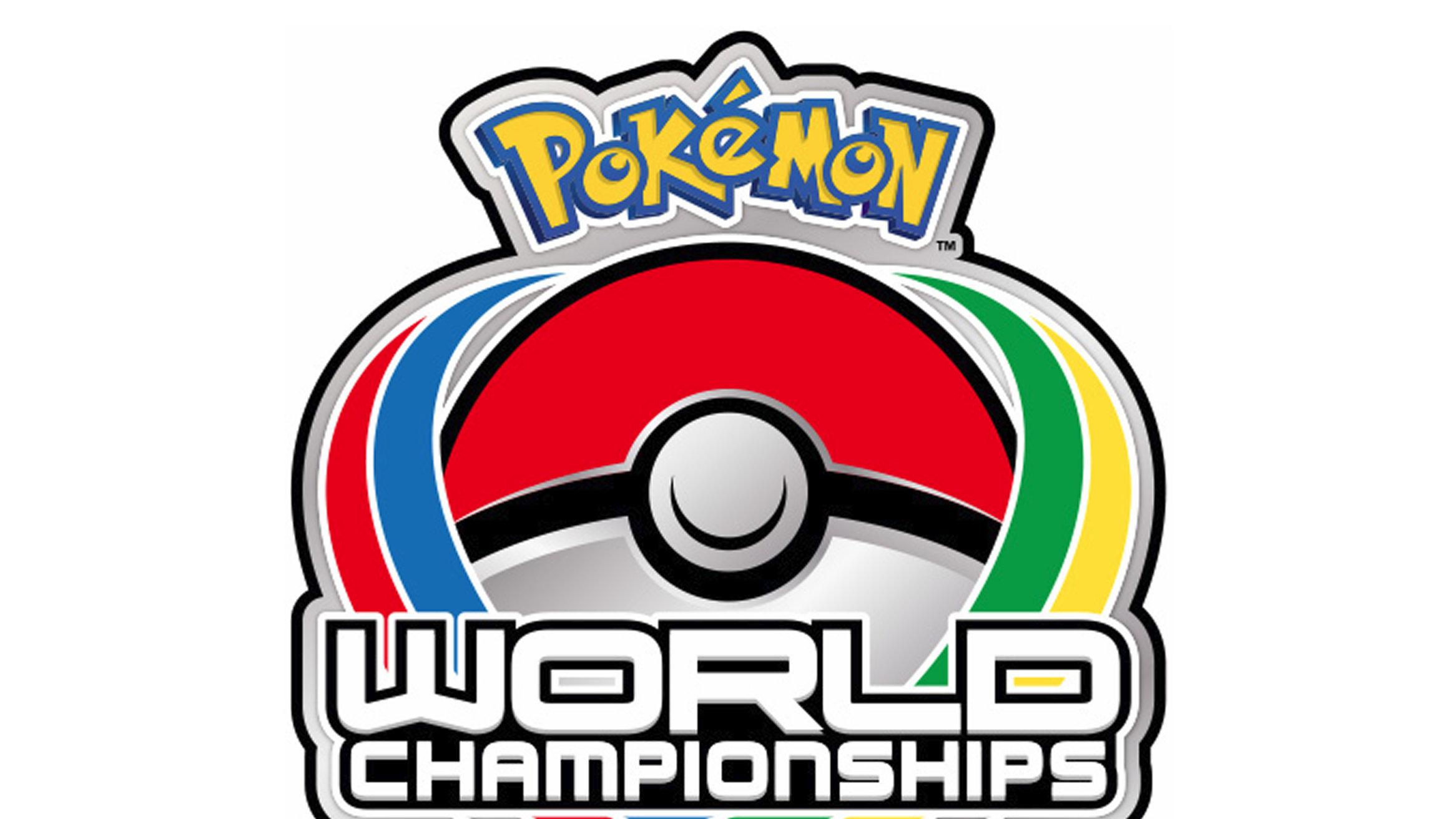 ポケモン、ワールドチャンピオンシップス2020年を中止