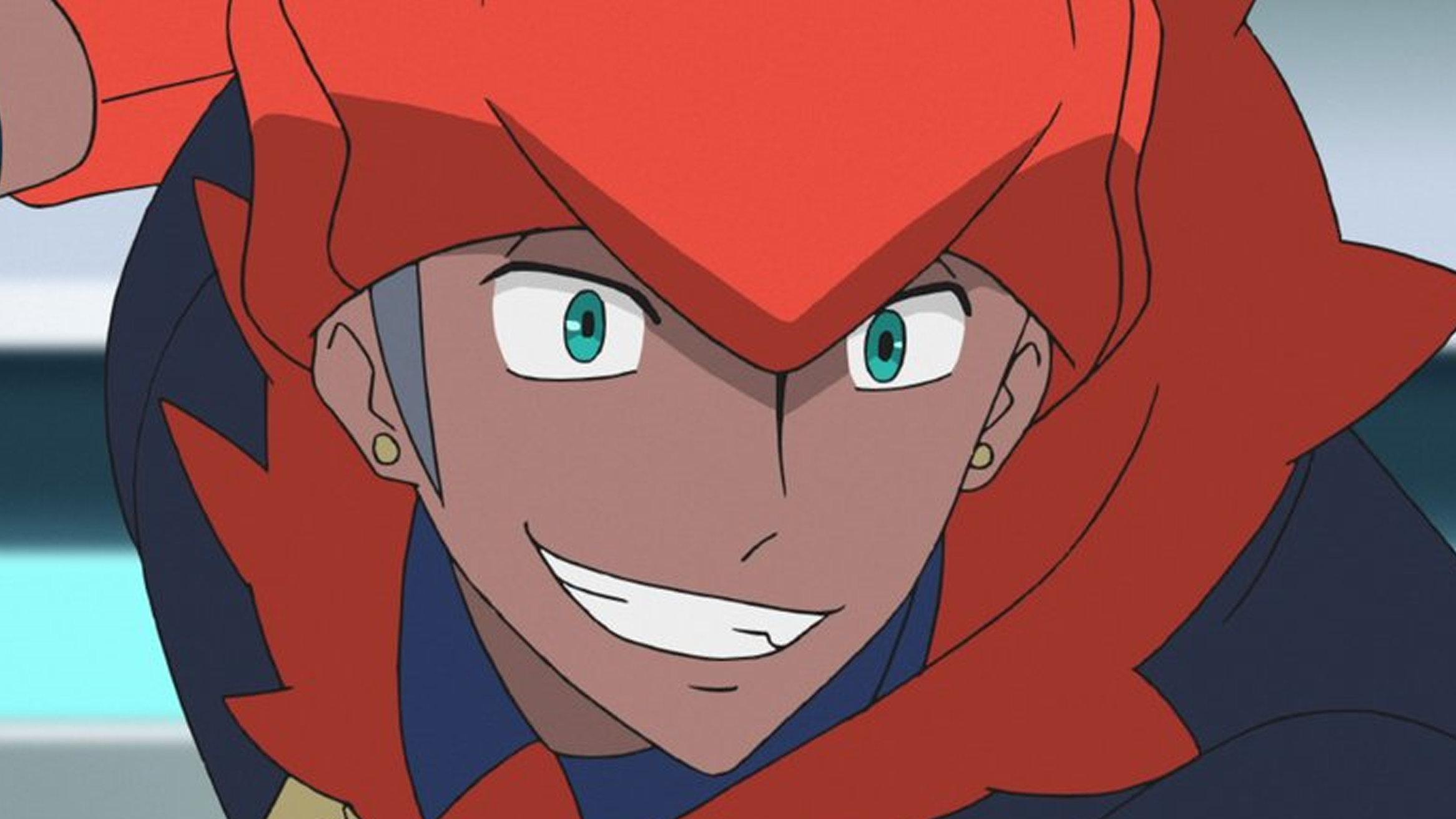 ポケモン アニメ、鈴木達央さんキバナ役に決定。愛情が大きくなる