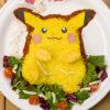 ポケモンカフェ、大阪はテーブル間隔の確保やマスク対応で再開