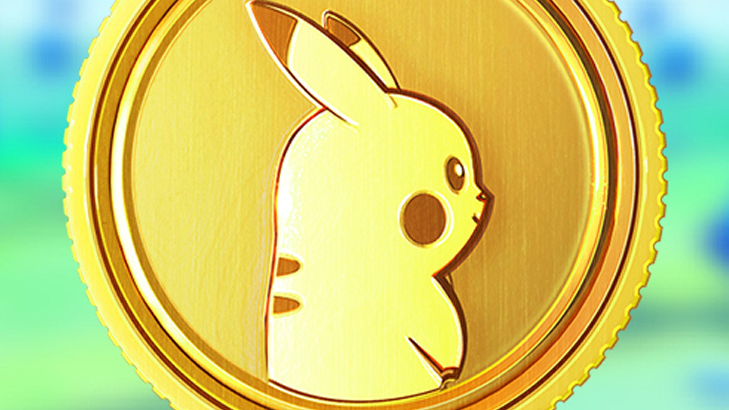ポケモンGO、ジム置きのポケコイン獲得ペース減少の変更案
