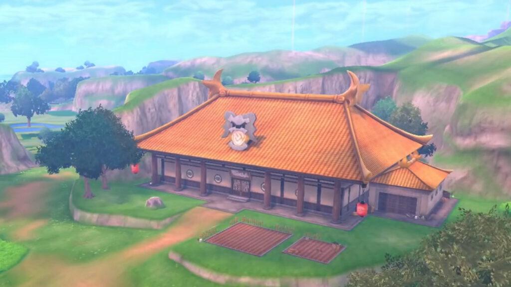 ポケモン ソード シールド、クリアしていなくても鎧の孤島をプレイ可能