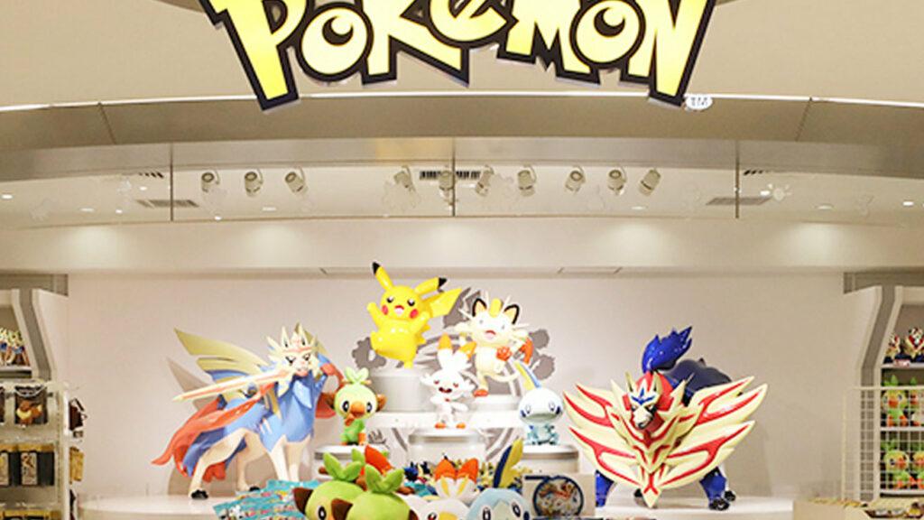 ポケモンセンター、大阪と広島で新型コロナウイルス感染者が発生