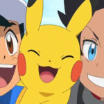ポケモン アニメ、放送枠が金曜日18時55分に変更。2020年10月9日から