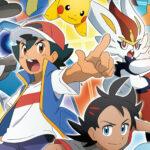 ポケモン アニメ、ソード&シールド編が登場。新キービジュアルも公開