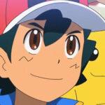 ポケモン アニメ、「ただいま」でもサトシの顔は変わらないアローラ地方
