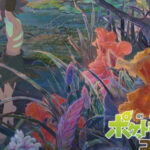 ポケモン映画ココ、四宮義俊デザインの新アートや予告の第3弾、特報4が公開