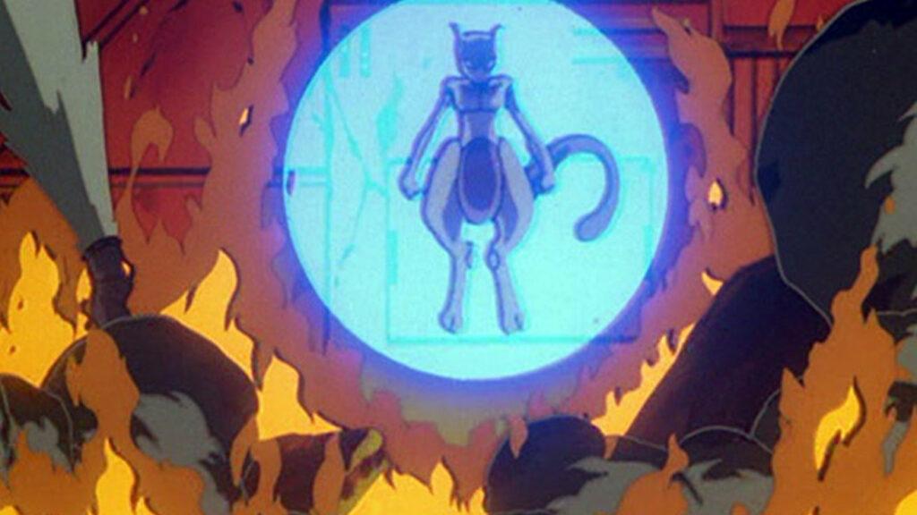 ポケモン映画「ミュウツーの逆襲」、ネット上映会が決定。アニポケの予習に