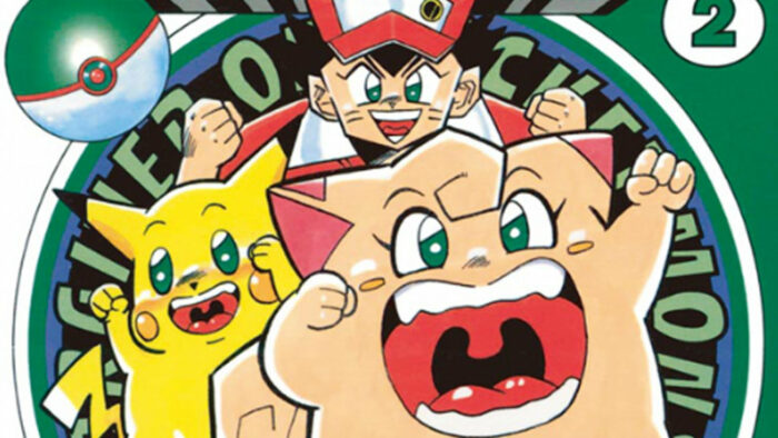 ポケモンアニメ、漫画で少し下品な存在になりサトシの相棒を外されたポケモン