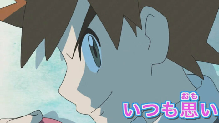 ポケモン アニメ、シゲルの声優は変更なしか。小林優子さんが松本梨香さんと再会