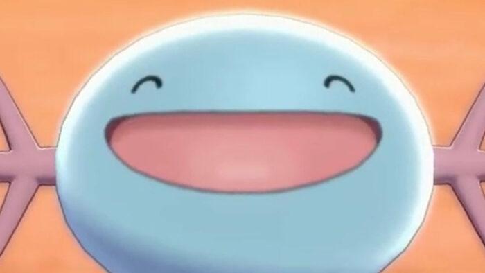 ポケモン、ウパーのデザインを兄が考えたという人が話題。ウーパールーパーは?