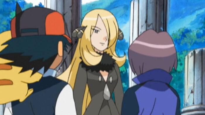 ポケモンアニメ、シロナなどの過去のキャラクターは「全員出します」