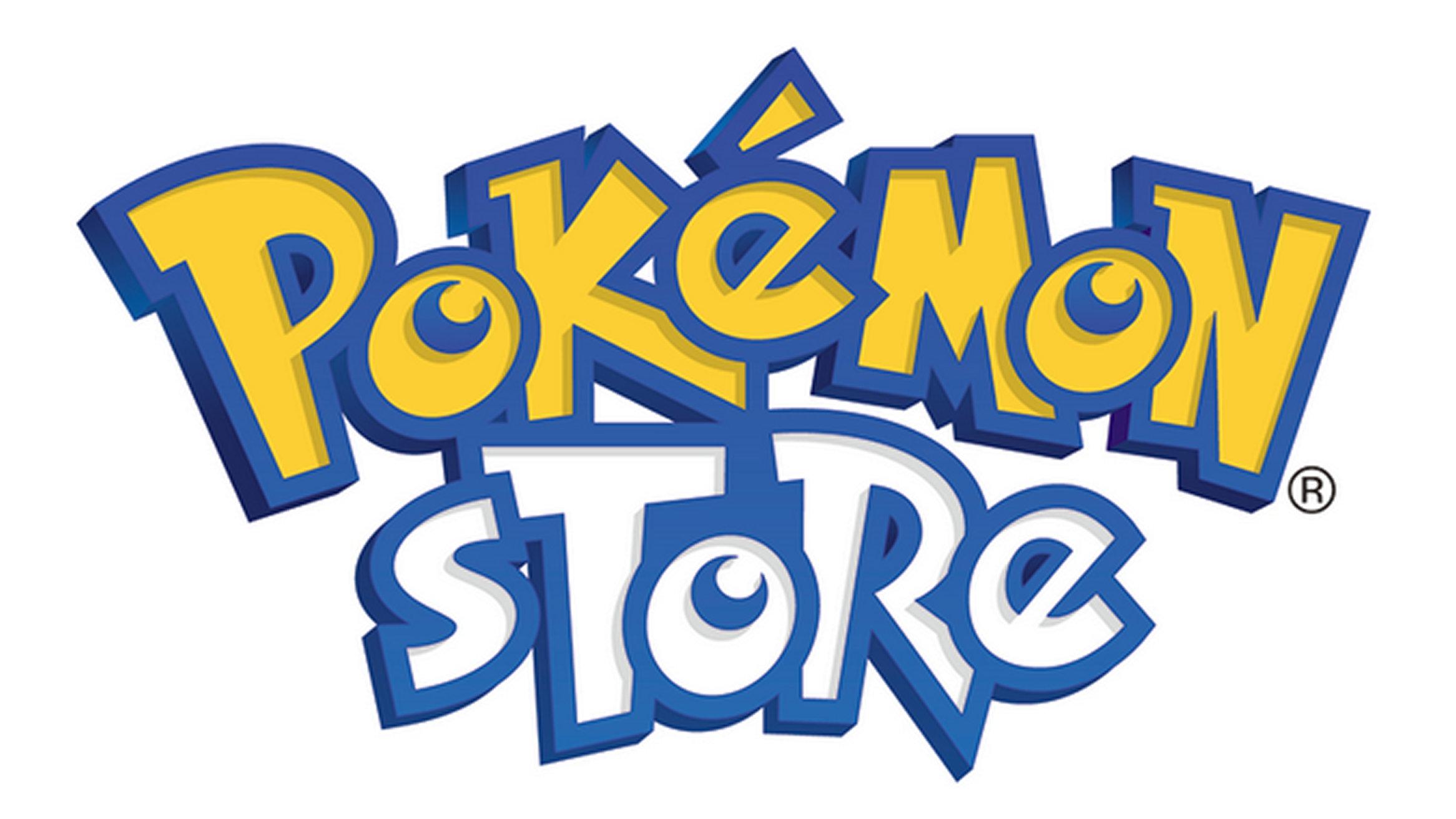 ポケモンストア、西日本の5店舗の閉店。ストア全店でお誕生日