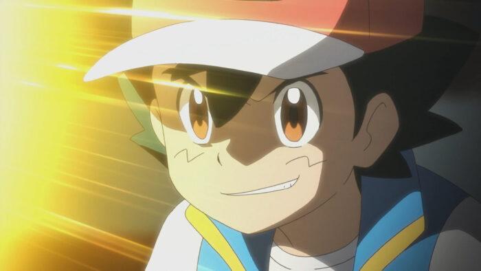 ポケモンアニメ、サトシがメガシンカを使用。8年間温存した要素がついに登場