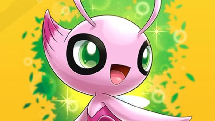 ポケモン ソード シールド、ピンク色セレビィ&とうちゃんザルードが海外で配布。日本は…